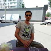 Джейк, 47, г.Баку