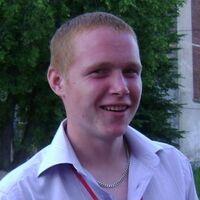 Лёха, 31 год, Рак, Нижний Новгород