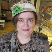 Анна, 53, г.Ижевск