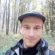 Мишка, 22, г.Киев