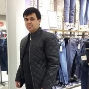 саид, 34, г.Саратов