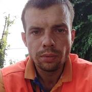 Николай Бойченко, 30, г.Кривой Рог