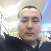 Ербол, 27, г.Астана
