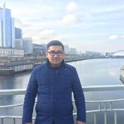Shaxzod, 28, г.Ташкент