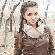 Светлана Чудная, 23, г.Иркутск