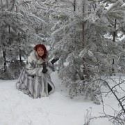 ТатьянаСолнышко, 51, г.Вольск