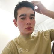 Mark, 21, г.Волгоград