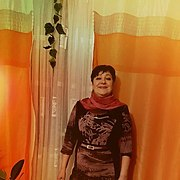 Тамара Бабкина, 62, г.Нарва
