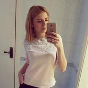 Татьяна, 21, г.Слуцк