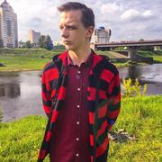 Александр, 21, г.Новополоцк