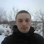 саша, 23, г.Фалешты