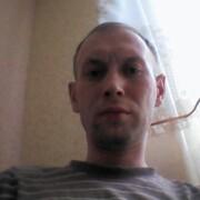 евгений, 39, г.Югорск
