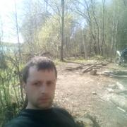 гоша, 30, г.Архангельск