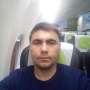 Абдувохид, 35, г.Южно-Сахалинск