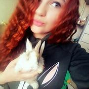 Надежда Янулевич, 21, г.Гродно
