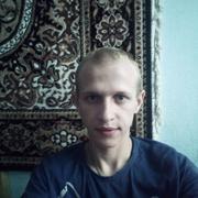 Юра, 24, г.Норкросс