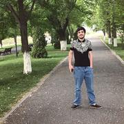 Ben, 23, г.Тбилиси