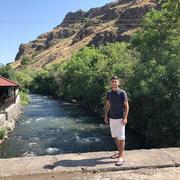 Hayk, 21, г.Ереван