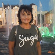 Галина, 49, г.Астрахань