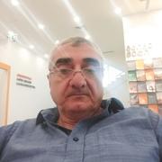 Валерий, 53, г.Зугдиди