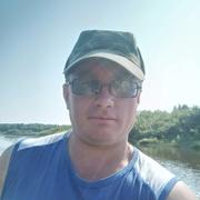 Алексей Мусинов, 36, г.Шарья
