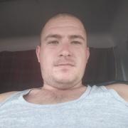 Владимир, 22, г.Орел