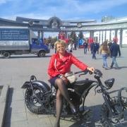 ЕЛЕНА, 55, г.Удомля