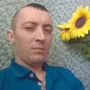 санек, 33, г.Холм-Жирковский