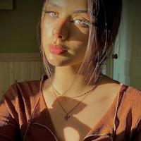 Julia, 19 лет, Рак, Лос-Анджелес