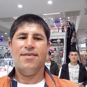 Negmat, 35, г.Альметьевск