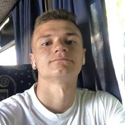 Максим, 21, г.Минск