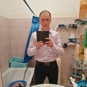 Иван, 31, г.Сургут