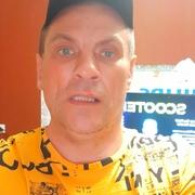 Андрей, 48, г.Липецк