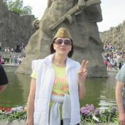 Любовь Егорченко, 62, г.Астрахань