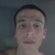 Матвей, 25, г.Тюмень