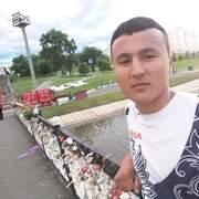 Гуломжон Миралиевич, 27, г.Отрадный
