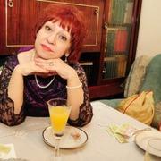 Irena Legent, 55, г.Тольятти