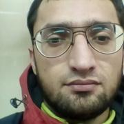 Мунис, 27, г.Солнечногорск
