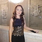 Ольга, 29, г.Тюмень