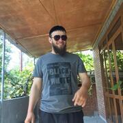shamhan, 29, г.Астрахань