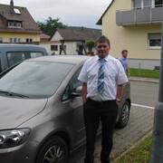 Viktor Schwarz, 63, г.Gerolsheim