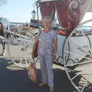 Нина, 60, г.Северодвинск
