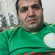Memet, 44, г.Стамбул