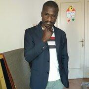 Abdullahi, 37, г.Стокгольм