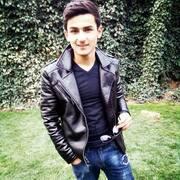 Азер, 18, г.Баку