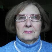 Galina, 70, г.Железнодорожный