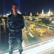 Кирилл Баранов, 21, г.Фрязино