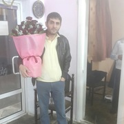 Карен, 35, г.Ереван
