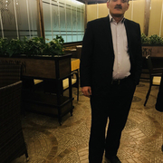 хагани, 45, г.Уфа