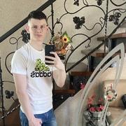 Валентин, 21, г.Ульяновск